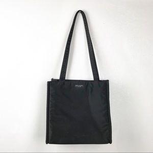 Kate Spade VTG 90s Black Shoulder Bag